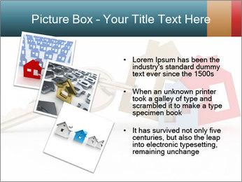 Key Set PowerPoint Templates - Slide 17