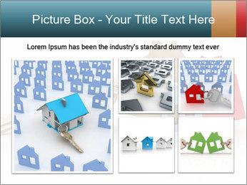 Key Set PowerPoint Templates - Slide 19