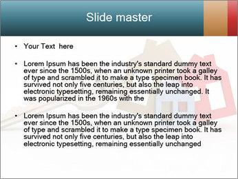 Key Set PowerPoint Templates - Slide 2