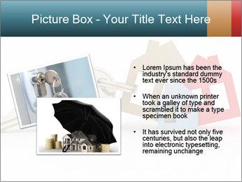 Key Set PowerPoint Templates - Slide 20