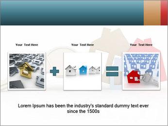 Key Set PowerPoint Templates - Slide 22