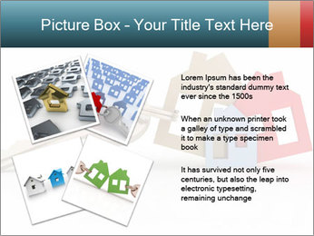 Key Set PowerPoint Templates - Slide 23