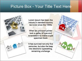 Key Set PowerPoint Templates - Slide 24
