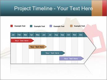 Key Set PowerPoint Templates - Slide 25