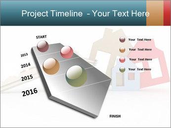Key Set PowerPoint Templates - Slide 26