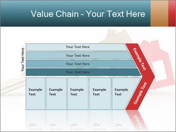 Key Set PowerPoint Templates - Slide 27
