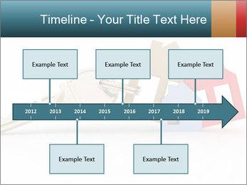 Key Set PowerPoint Templates - Slide 28