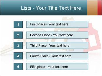 Key Set PowerPoint Templates - Slide 3