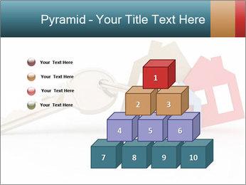 Key Set PowerPoint Templates - Slide 31