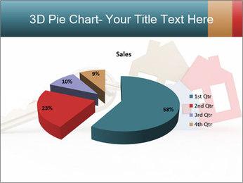 Key Set PowerPoint Templates - Slide 35