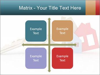 Key Set PowerPoint Templates - Slide 37