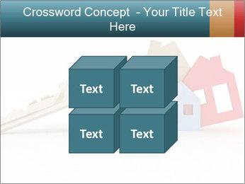 Key Set PowerPoint Templates - Slide 39
