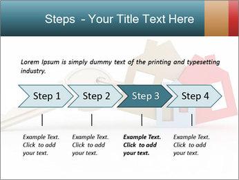 Key Set PowerPoint Templates - Slide 4