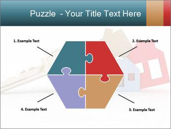 Key Set PowerPoint Templates - Slide 40