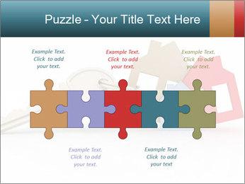 Key Set PowerPoint Templates - Slide 41