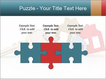 Key Set PowerPoint Templates - Slide 42