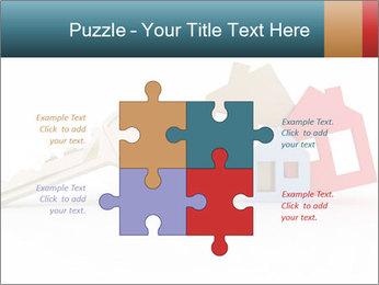 Key Set PowerPoint Templates - Slide 43