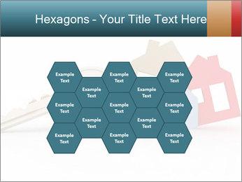 Key Set PowerPoint Templates - Slide 44