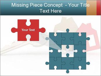 Key Set PowerPoint Templates - Slide 45