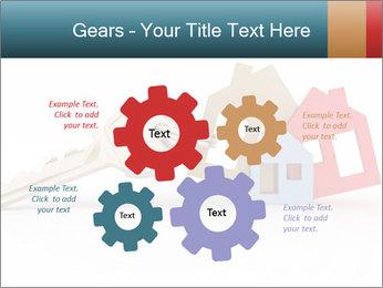 Key Set PowerPoint Templates - Slide 47