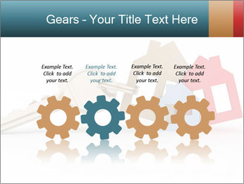 Key Set PowerPoint Templates - Slide 48