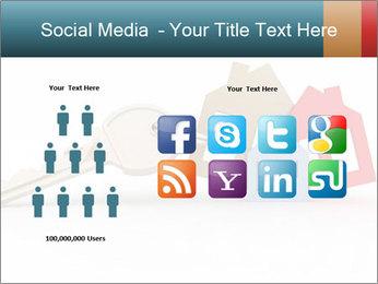 Key Set PowerPoint Templates - Slide 5
