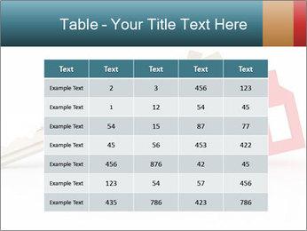 Key Set PowerPoint Templates - Slide 55