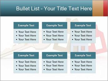 Key Set PowerPoint Templates - Slide 56