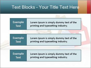 Key Set PowerPoint Templates - Slide 58