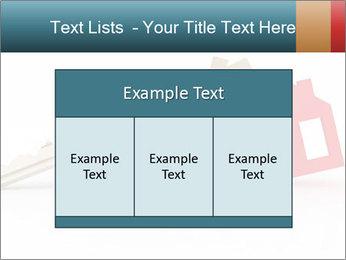 Key Set PowerPoint Templates - Slide 59