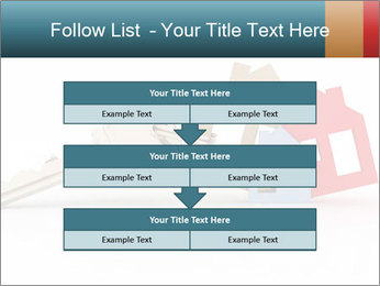 Key Set PowerPoint Templates - Slide 60