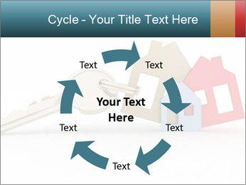 Key Set PowerPoint Templates - Slide 62