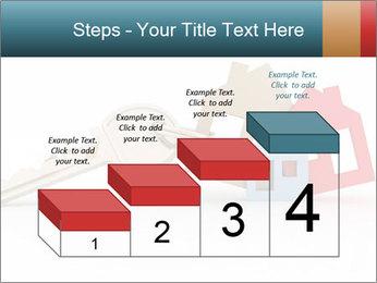 Key Set PowerPoint Templates - Slide 64
