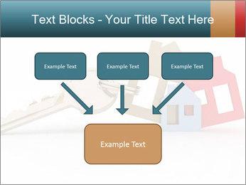 Key Set PowerPoint Templates - Slide 70