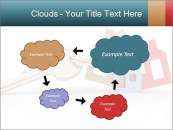 Key Set PowerPoint Templates - Slide 72