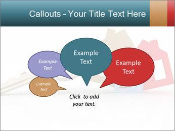 Key Set PowerPoint Templates - Slide 73
