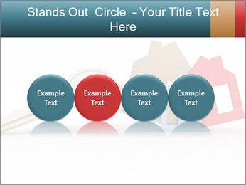 Key Set PowerPoint Templates - Slide 76