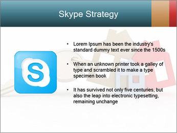 Key Set PowerPoint Templates - Slide 8