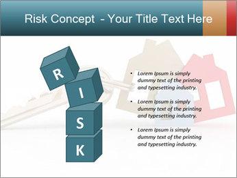 Key Set PowerPoint Templates - Slide 81