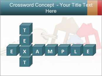 Key Set PowerPoint Templates - Slide 82