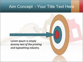 Key Set PowerPoint Templates - Slide 83