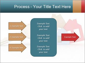Key Set PowerPoint Templates - Slide 85