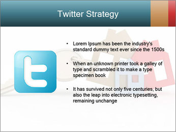 Key Set PowerPoint Templates - Slide 9
