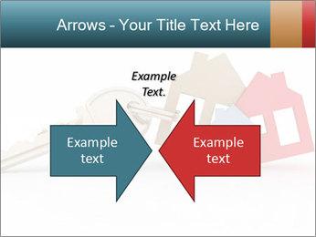 Key Set PowerPoint Templates - Slide 90