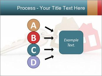 Key Set PowerPoint Templates - Slide 94