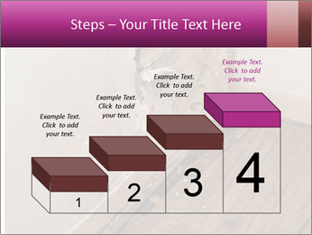 Rotten Wall PowerPoint Template - Slide 64