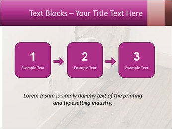 Rotten Wall PowerPoint Template - Slide 71