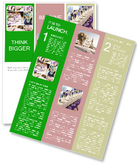 0000088733 Newsletter Templates