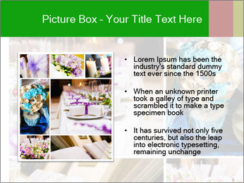 Wedding Decor Ideas PowerPoint Templates - Slide 13