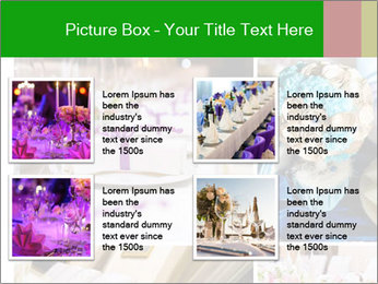 Wedding Decor Ideas PowerPoint Templates - Slide 14